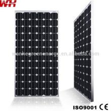 classifique um painel das energias solares da pilha 18v 40w