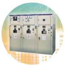 Cubicle Fixed Interior AC Metal-Clad Ring Unidade principal Switchgear
