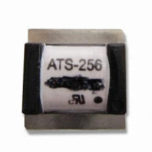 Audio Transformer with 0.7 to 500W Power and 50/60Hz Frequency