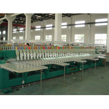 Multi Heavy Head Embroidery Machine with 44 Heads (TL-344)