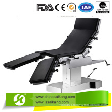 Multi-Purpose Manual Hydraulic Operating Table