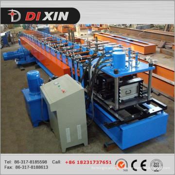 Dixin Strud Channel Roll Umformmaschine
