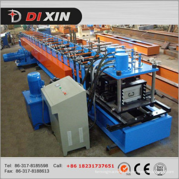 Dixin Strud Channel Roll formando la machine