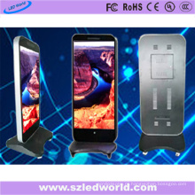 P2.5 Display LED Fullcolor para interior / HD Fullcolor
