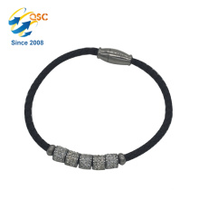 Custom Bracelet Single Stainless Steel For Women Bangle Designs New Style Cheap Wholesale