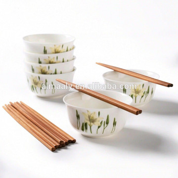 wholesale chinese porcelain bowl noodles bowl