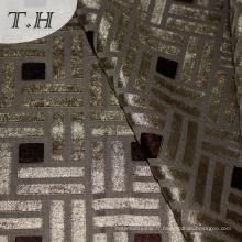 Tricotant le tissu avec le Tc de fournisseur de la Chine