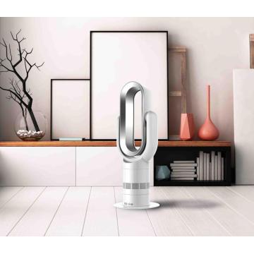 All Season Use 10 inch Table Heating fan in Electric Heaters Air heater Fan