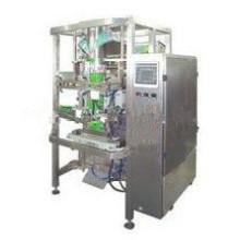 Уплотняющая машина для фасовки пакетов (RZ-800)