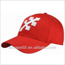 Gorra de béisbol para el deporte