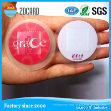 RFID Customized Size Ntag203 NFC Tag