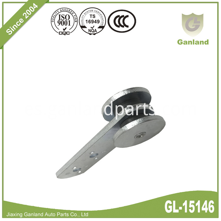 Steel Roller For Curtain Track GL-15146-3