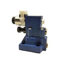 Válvula de alívio de pressão da série Rexroth DBW20 DBW20B1 DBW-20-B1 DBW20B-1-5X / 315 EG24N9K4