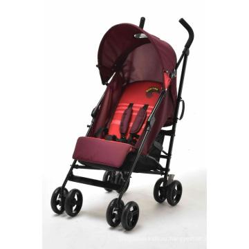 Закопченная детская коляска / Buggy B-08