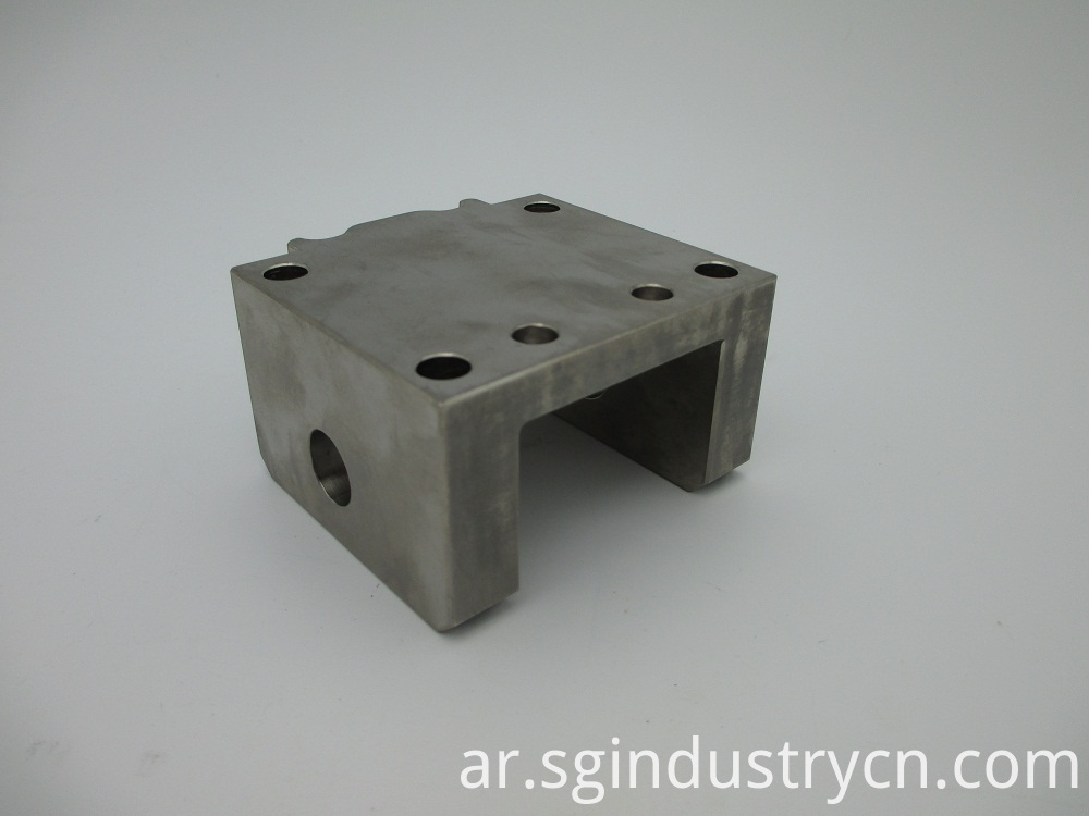 Professional Equipment Cnc Machining Parts