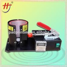 LT-105 Manuelle wirtschaftliche und tragbare Keramikbecher Druckmaschine