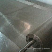 Treillis métallique Hastelloyc-276 C-4