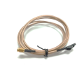 SSMA male to Housing coaxial cable