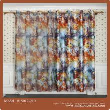 Alumínio Material de cortina colorido, design de cortina, cortina cortina