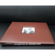Yiwu Hangzhou caliente vender álbumes de lujo