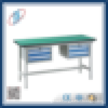 heavy duty powder coating work bench