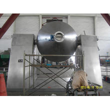Double Double Conical Vacuum Dryer