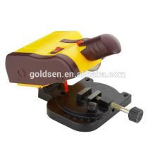 """GOLDENTOOL 2 """"50 mm de potencia eléctrica mini mano de corte de precisión Saw Samll Hobby Banco de la sierra para la afición y la artesanía"""