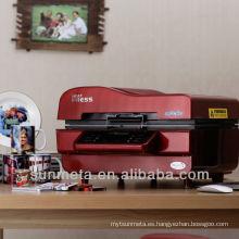 Impresora de sublimación para el precio al por mayor de las tazas