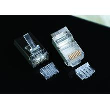 CAT 6 blindado Cable conector
