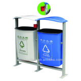 Hotsell Twins FRP Dustbin for sale good bins