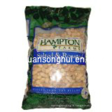 Plastic Peanuts Packaging Bag/ Nuts Pakcaging Bag