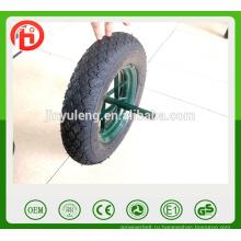 4.80 / 4.00-8 пневматические резиновые колеса, использования для trolle, Тачка частей, оборудования.
