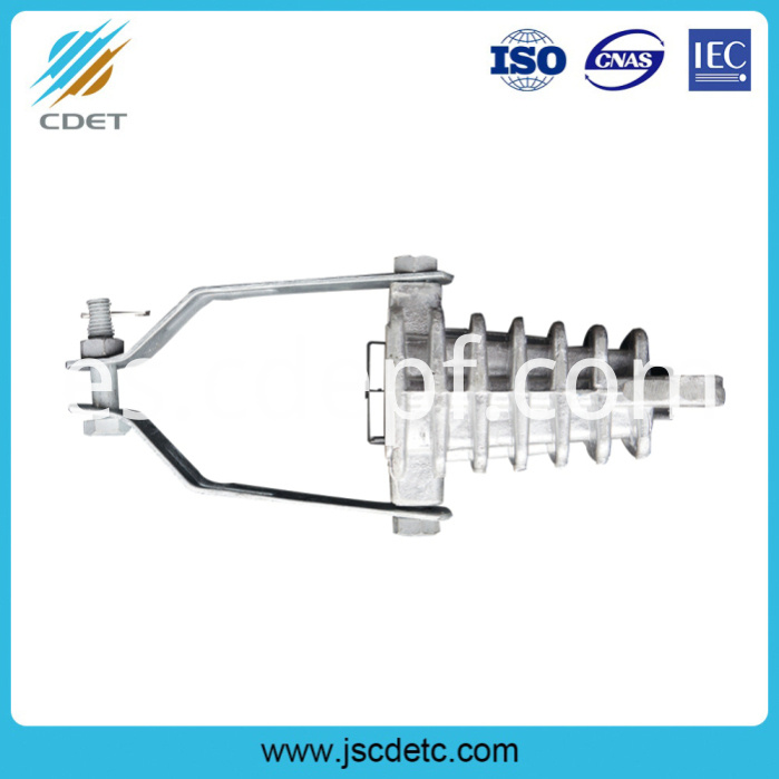 Insulation Strain Clamp