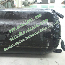 Inflatable Rubber Airbag (making concrete culvert)