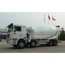 Camion de mélangeur concret de Sinotruk HOWO 14 M3 avec le bas prix