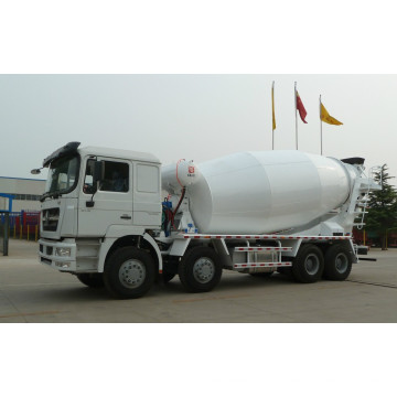 Sinotruk HOWO 14 M3 Concrete Mixer Truck with Low Price