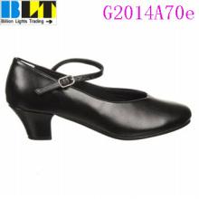 Zapatos ocasionales del estilo de la danza de la muchacha de Blt