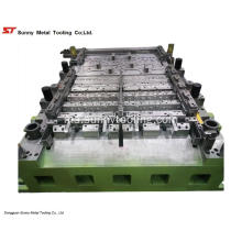 Progresif Die Cold Molding Mold Tool