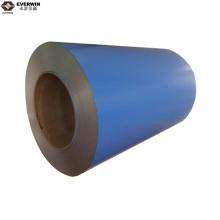 bobina de aluminio H24 H112 con papel