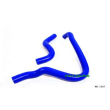 Silicone Radiator Hose Kits Tubing for Honda Accord 97-00 CF4