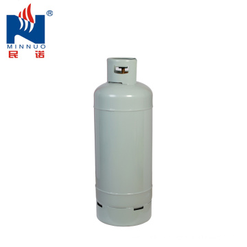 Hot selling big tank 45kg empty lpg propane cooking gas cylinder for South America market