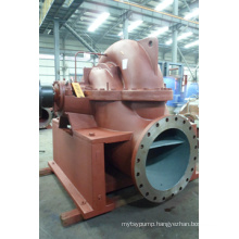 Heat Water Pump (XS)