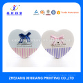 Low Price Wholesale Heart Shape Paper Gift Boxes Wedding Candy Box