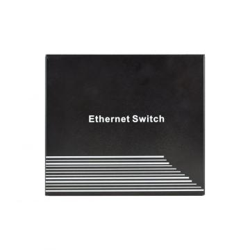 4 Port Ethernet POE Switch 10/100M Unmanaged