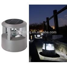 Hot Verkauf hochwertiger Aluminium LED Solarleuchte Energie