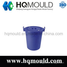 Plastic Injection Bucket Mould with Handle