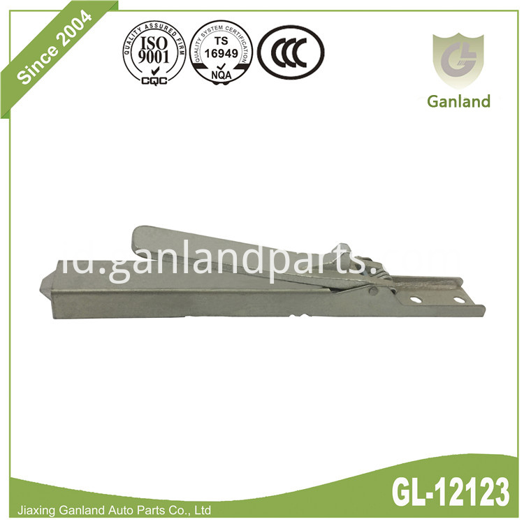 Open Top Vertical Lock GL-12123