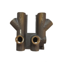 High Precision Brass Casting Parts