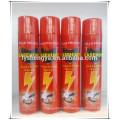 600ml manufacture nouveau design moustique tueur spray