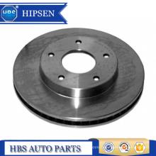 Rotor de disque de frein d'essieu avant AIMCO 55047 pour Chevorlet / GMC / Isuzu / Oldsmobile